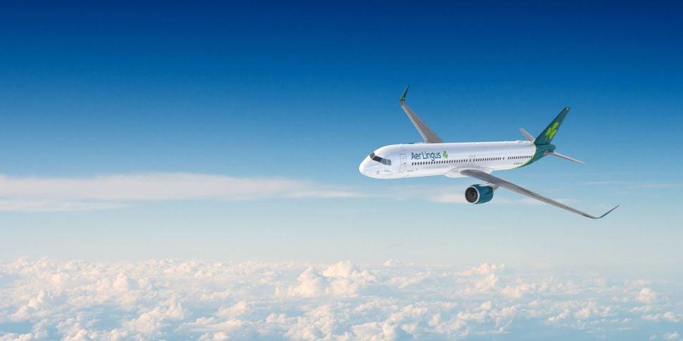 Aer Lingus Launches 48-hour Fl...