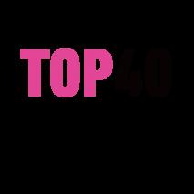 TOP 40 OIFIGIÚIL NA HÉIREANN