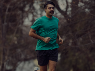 Here's How You Can Get Fit & Raise Money For Charity This Movember