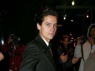 Cole Sprouse Had A Huge Crush...