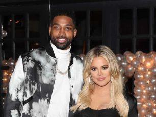 Khloé Kardashian Opens Up About Tristan Thompson Cheating Scandal