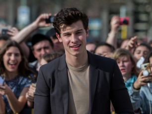 WATCH: Shawn Mendes Releases Music Video For 'Youth' Ft. Khalid