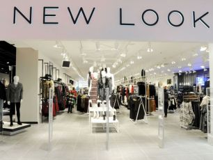 New Look To Close 100 Of Its High Street Stores