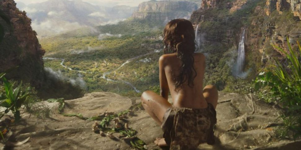 Trailer: Netflix Release First Look At Andy Serkis' 'Mowgli Legend Of The Jungle'