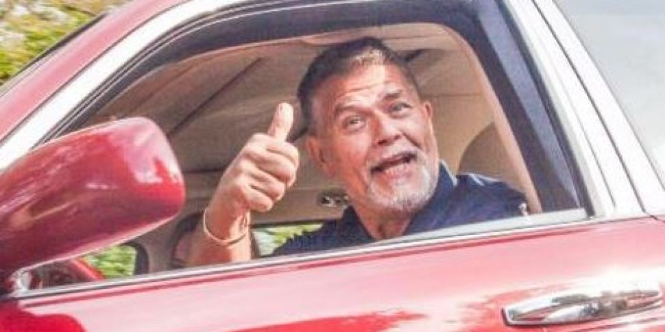 Dutchman Launches Bid To Legal...