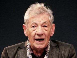 Ian McKellen And More On Tonig...