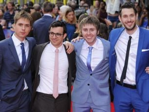 Inbetweeners Stars To Re-Unite For 10th Anniversary Special