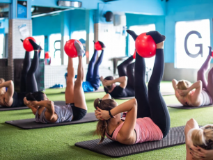 FLYEfit Opening Three New Locations Including Sallynoggin & Liffey Valley