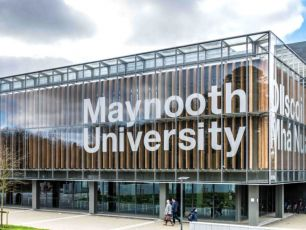 Maynooth University Wins Award For Gender Equality