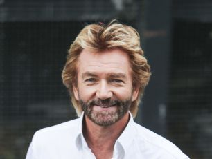 Noel Edmonds Joins Cast Of 'I'm A Celebrity'