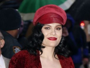 Jessie J Opens Up About Her Infertility At London Concert