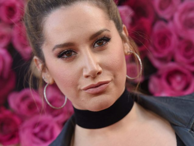 Ashley Tisdale Releases First Song In Nearly A Decade