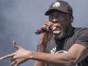 Stormzy Is The First Headliner Confirmed For Glastonbury 2019