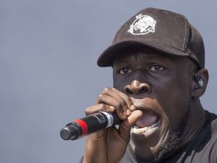 Stormzy Confirmed To Headline Glastonbury