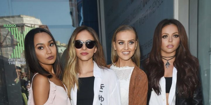 Little Mix Explain Why They Split From Simon Cowell