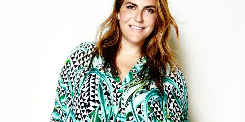 Plan B: Blogger Katie Sturino...