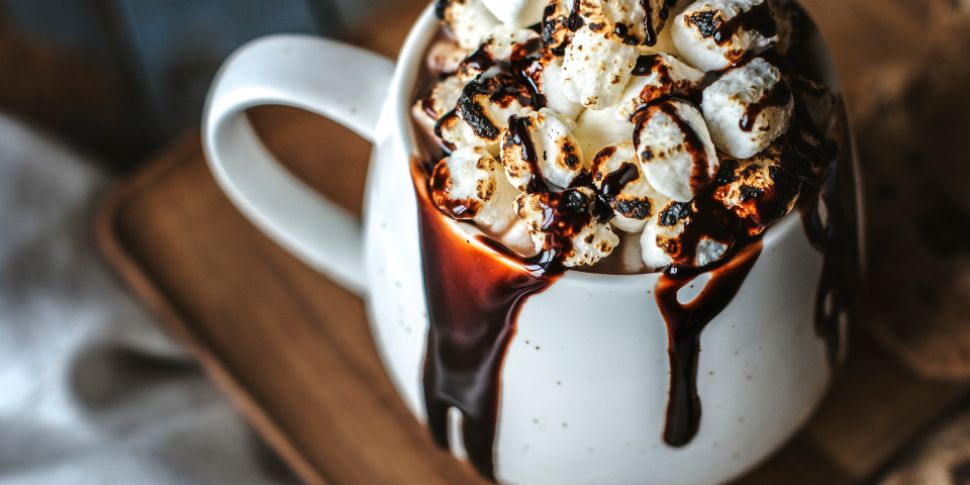 5 Hot Chocolate Recipes To Keep You Warm This Winter