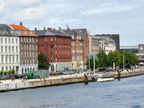 Irish Man Found Dead In Copenhagen