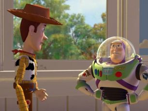 Watch: The First Official Teaser Trailer For 'Toy Story 4'