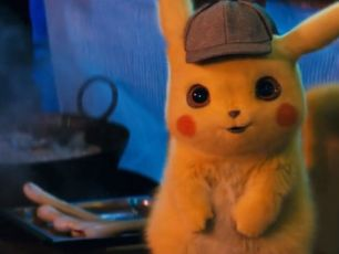 Watch: Ryan Reynolds Star As Pikachu In 'Pokémon Detective Pikachu'