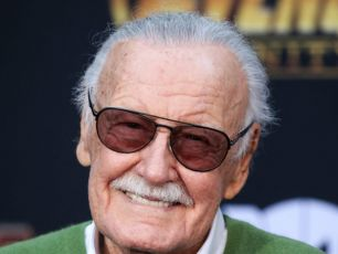 Marvel Creator Stan Lee Dies Aged 95