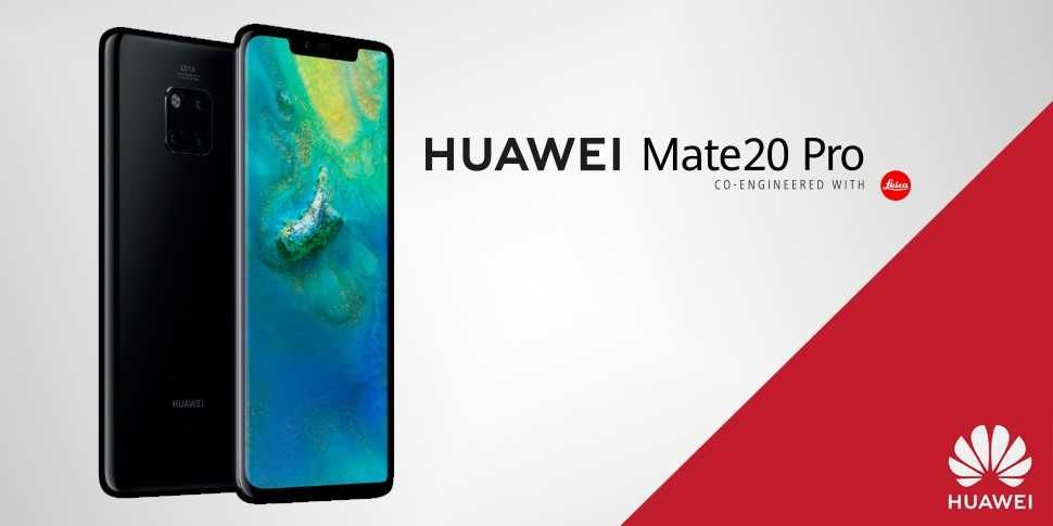 Huawei Mobile Release Explainer For How To Pronounce Their Name