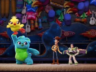 Watch| Second Teaser Trailer For Toy Story 4