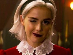 Chilling Adventures Of Sabrina Is Getting A Season 2