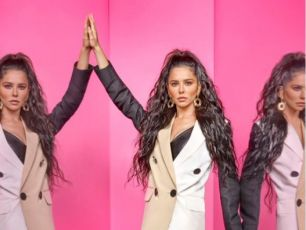 Cheryl Joins New BBC Talent Show The Greatest Dancer