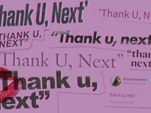 WATCH: Ariana Grande's Mean Girls Inspired 'Thank U, Next' Video Teaser