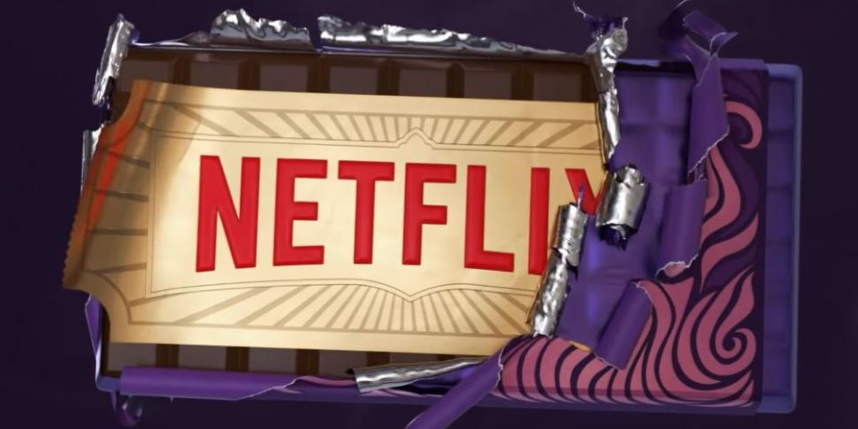 Netflix To Make Animated Adapt...
