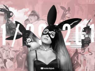 Ariana Grande's Documentary 'Dangerous Woman Diaries' Will Be Released Tomorrow