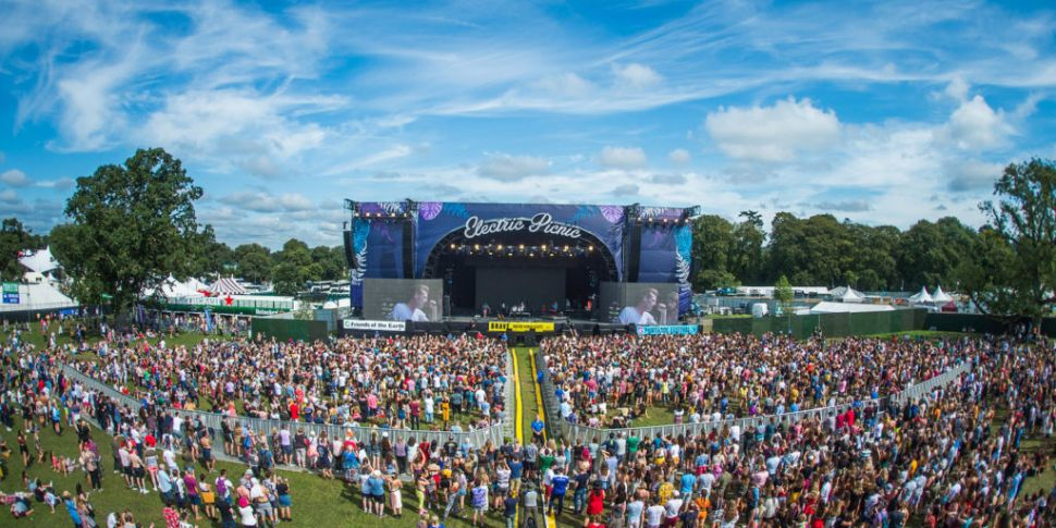 More Electric Picnic 2019 Tickets Going On Sale This Monday