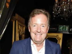 Piers Morgan Wants A Public Apology From Little Mix For Name-Calling