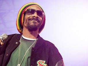 Snoop Dogg Thanks Himself As He Joins Hollywood Walk Of Fame