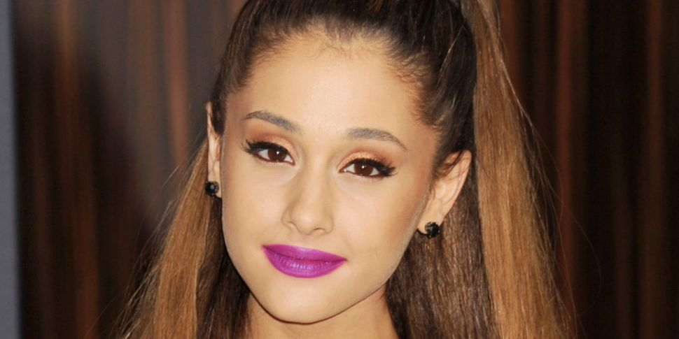 Ariana Grande Announces Dublin Show