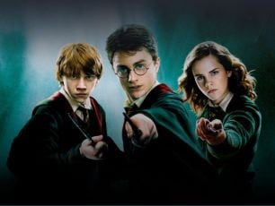 There's A Harry Potter Themed Table Quiz Happening In The City Centre Tonight