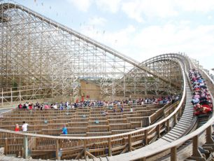 Plans For €14 Million Roller-Coaster At Tayto Park Revealed