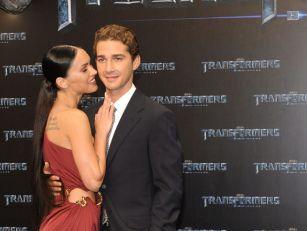 Megan Fox Confirms Romance Wit...