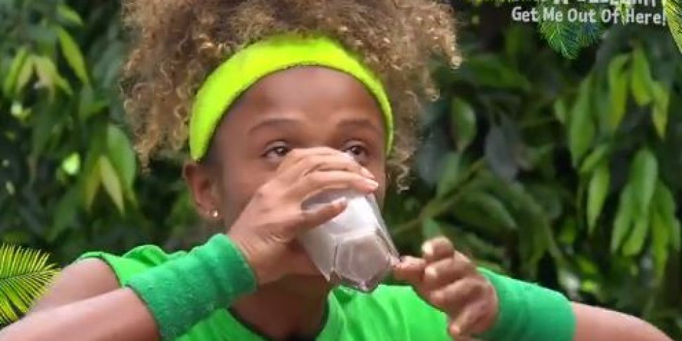 I'm A Celeb Contestants Drink Blended Pig Eyes Ahead Tonight's Elimination