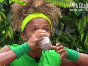 I'm A Celeb Contestants Drink...