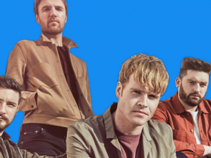 Kodaline Announce For Two 2019 Dates In St Anne's Park