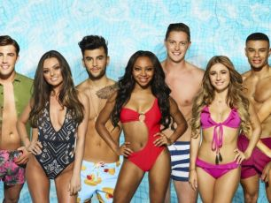 Sam & Georgia Have Massive Fight During The Filming Of Love Island Christmas Special