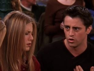 'Friends' Will Not Be Leaving...
