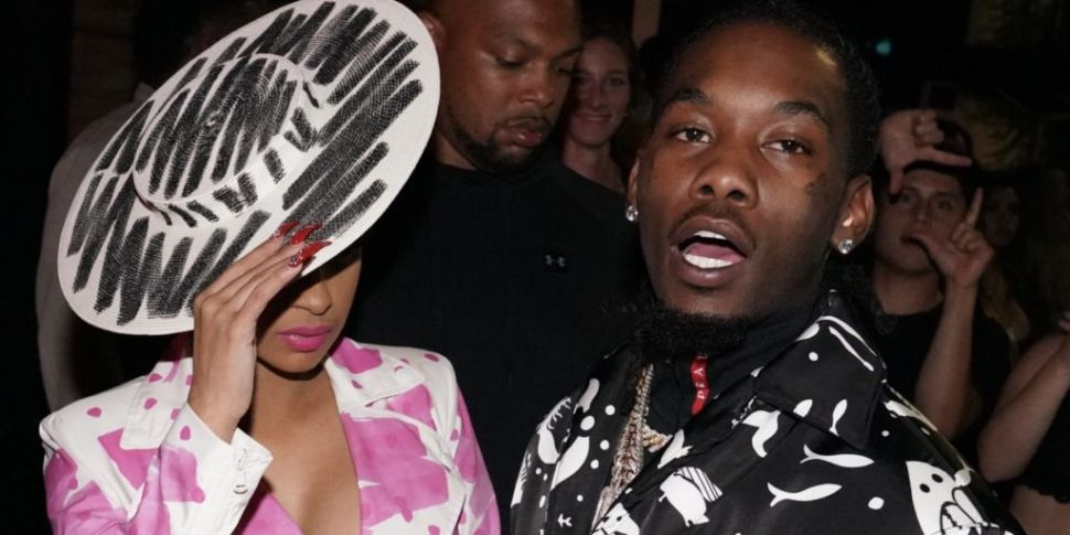 Cardi B And Offset Split After...