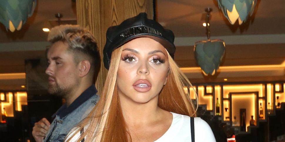 Little Mix's Jesy Nelson Faces Backlash Over New Gun Tattoo