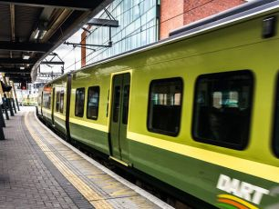 Late Night DART Services To Run From This Friday