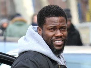 Kevin Hart Steps Down From 91st Academy Awards Host Role As Homophobic Tweets Resurface