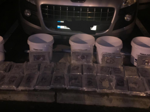 Cocaine And Cannabis Worth Almost €4 Million Seized In Dublin And Limerick