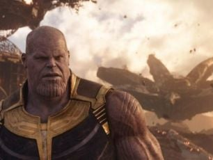 WATCH: The First Official Trailer For Avengers: End Game